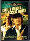 Das Gesetz bin ich - Charles Bronson