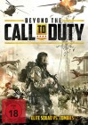 Beyond the Call to Duty - Elite Squad vs. Zombies (DVD)
