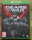 Gears of War Xbox One - Uncut Version