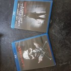 Laid to Rest 1 & 2 Beide Full Uncut - Blu Ray Top Zustand !!
