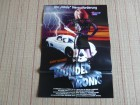 THUNDER TRONIC-A1+++