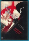 V wie Vendetta DVD Natalie Portman, Hugo Weaving NEUWERTIG
