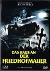 FULCI - HAUS AN DER FRIEDHOFMAUER - Hartbox