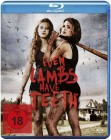 Even Lambs Have Teeth - BluRay