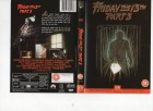 Friday the 13th 3 - Freitag der 13te Part 3 - uncut deutsch