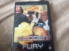Sudden Fury - A total bloodbath