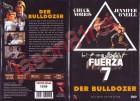 Der Bulldozer /  Gr. HB Lim. 99 / NEU OVP uncut C. Norris