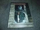 3 Disc Blu-ray Halloween Resurrection Mediabook a Sammlung