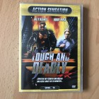 TOUGH AND DEADLY mit Billy Blanks und Roddy Piper DVD uncut