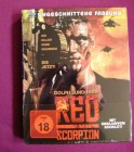 BLU RAY Red Scorpion - Limited Special Ed STEELBOOK NEU/OVP