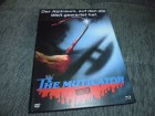 Blu-ray The Mutilator Mediabook Slasher wie Freitag der 13