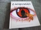 Blu-ray Candyman Mediabook nach Clive Barker ( Hellraiser )