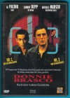 Donnie Brasco DVD Al Pacino, Johnny Depp sehr guter Zustand