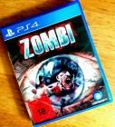 Zombi für die PS4