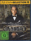 DER GROSSE GATSBY Blu-ray - Leonardo Di Caprio