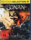 CONAN Blu-ray - Barbaren Action 2011 Marcus Nispel
