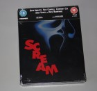 Scream - Zavvi Limited Steelbook
