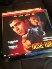 From Dusk Till Dawn Laserdisc Uncut