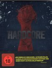 HARDCORE Blu-ray Steelbook - Action Splatter Hammer