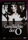 Geschichte der O. - Uncut Limited Edition - Cover B XT VIDEO