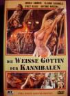 Die weiße Göttin der Kannibalen - Full Uncut Limited Edition
