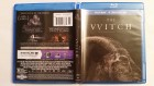 Blu-Ray ** The Witch - Evil Takes Many Forms *Uncut*US*RAR*