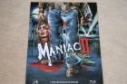 Love To Kill - Maniac II Mediabook 84 Entertainment OVP