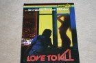 Love To Kill -  Mediabook 84 Entertainment OVP