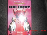 die brut grosse hartbox retro cover