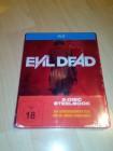 Evil Dead ( 2-Disc Steelbook Neu )