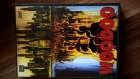 WOODOO DVD Laser Paradise