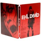 Evil Dead - Blu-ray Disc Steelbook