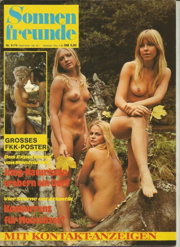 erotik magazin fkk outdoor