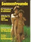 Sonnenfreunde FKK-Magazin Nr. 5,  Mai 1983