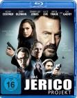 Das Jerico Projekt + Lila + Eve ( 2 Blu-ray Disc )