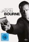 Jason Bourne ( Matt Damon )