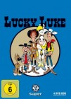 Lucky Luke ( 4 DVD BOX ) ( COLLECTION 2 ) ( 12 FOLGEN )