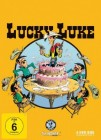 Lucky Luke ( 4 DVD BOX ) ( COLLECTION 3 ) ( 12 FOLGEN )