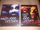 Haus der 1000 Leichen-Rob Zombie / Uncut Blu-Ray Schuber