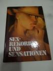 Sexrekorde und Sensationen Buch
