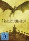 Game Of Thrones ( Die Komplette Fünfte Staffel ) ( 5 Dvds )