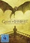 Game Of Thrones ( Die Komplette Fünfte Staffel ) ( 5 Dvds )