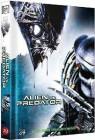 Mediabook: Alien vs. Predator [Blu-ray] Lim Coll. 999 (N)