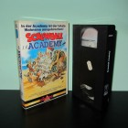 Screwball Academy * VHS * Collen Camp
