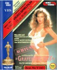 (VHS) Grafenberg Spot -Tracy Lords, Annette Haven -Ribu Film