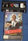 Skinner Lebend gehäutet VHS Empire