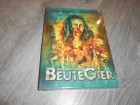 BEUTEGIER - NSM Mediabook - Blu Ray 333 UNCUT Ketchum ovp