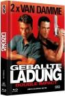 Geballte Ladung -Mediabook Cover A