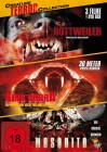 BOX Creature Terror Collection (3 Filme auf 1 DVD)