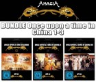 BUNDLE Once upon a time in China 1-3 (3DVDs)